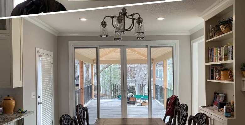 open up your home with patio doors