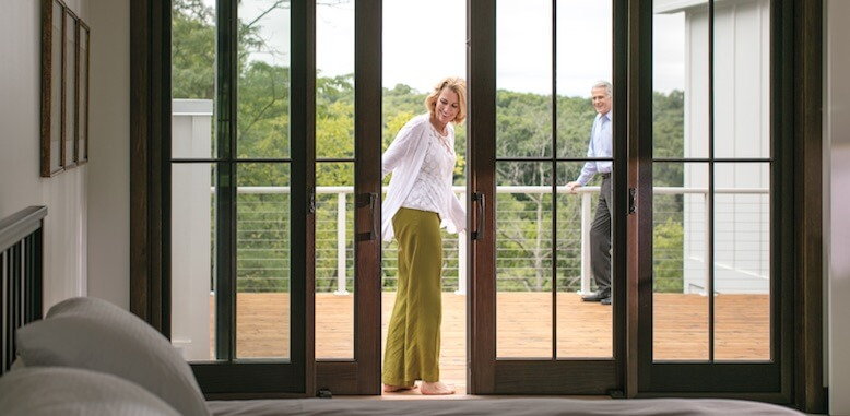 6 signs you need new patio doors