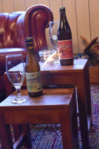 Lite mer öl från Ångbryggeriet