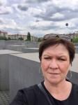 Minnensmounumentet över dödade judar i Tyskland