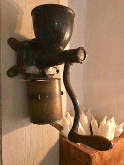 Kaffestugan Tant Brun i Sigtuna