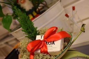Julmarknad Kronhusbodarna