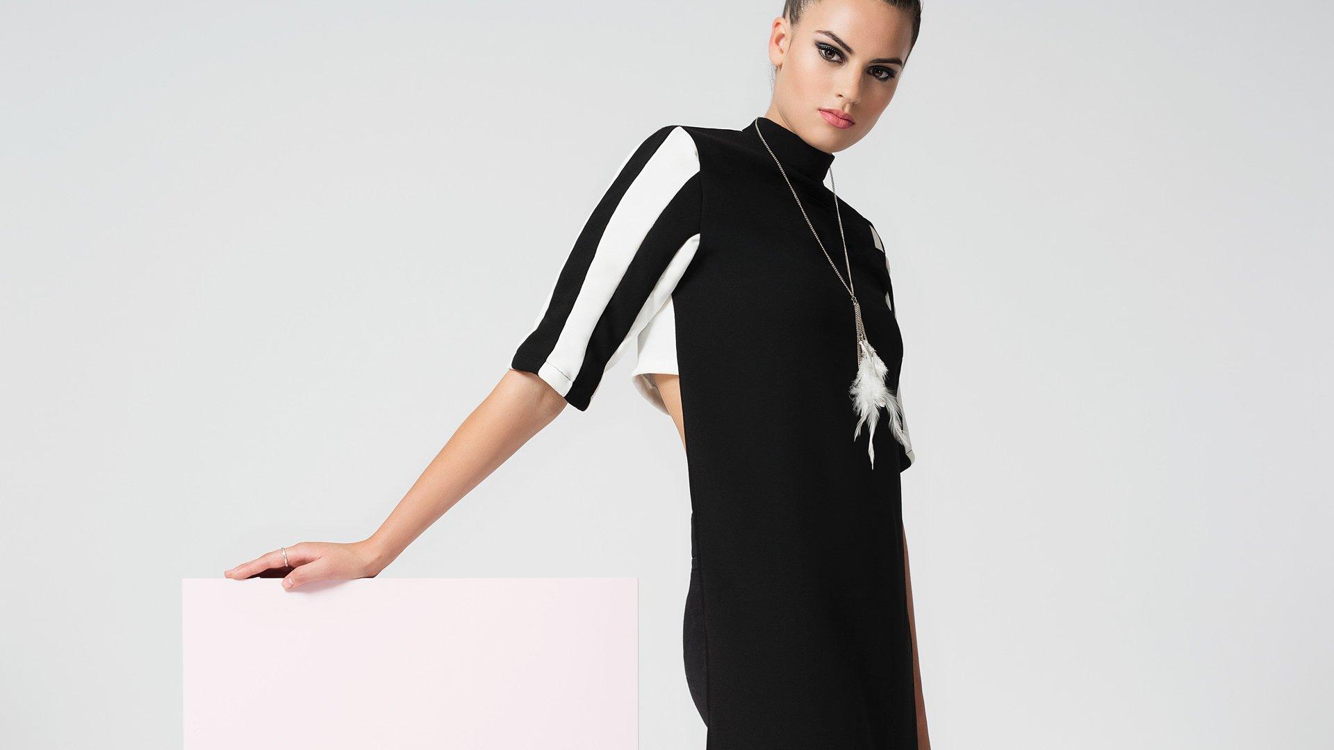 EL-MONÈT Pellegrini e Costache Fashion Photography and Film Production Birmingham London UK