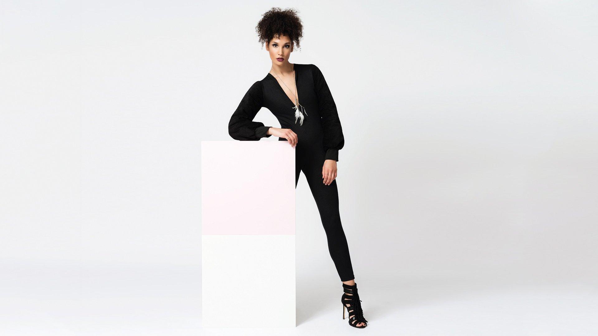 Fashion Photographers Studio Birmingham