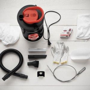 cleaning kit palazzetti granulés bois pellets ancenis