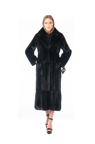 Cappotto di Visone
