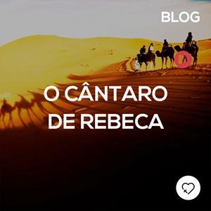 O cântaro de Rebeca