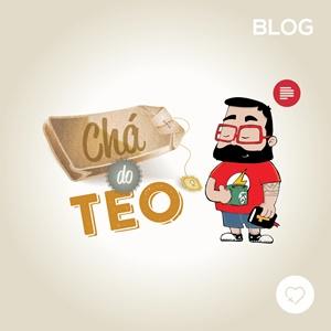 Chá do Teo: Trindade