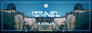 #PADD059: Israel segundo a Bíblia