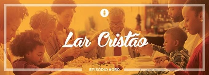 PADD060: Lar Cristão