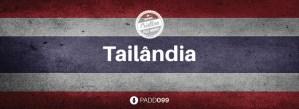 #PADD099: Tailândia