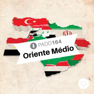 #PADD164: Oriente Médio