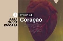 #PADD174: COrAção