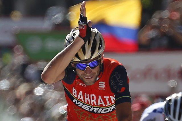 Nibali pode ser declarado vencedor da Vuelta