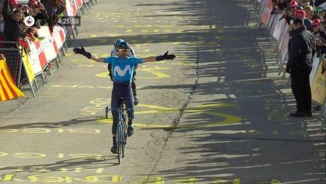 Valverde ganha novamente agora no alto!