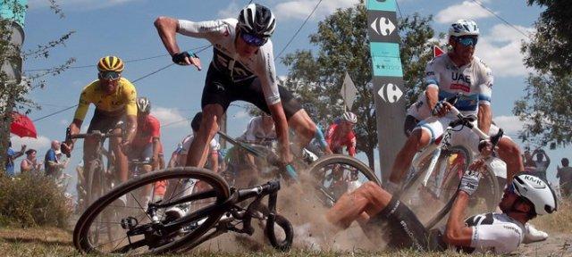 Destaques do Tour de France – Parte 2