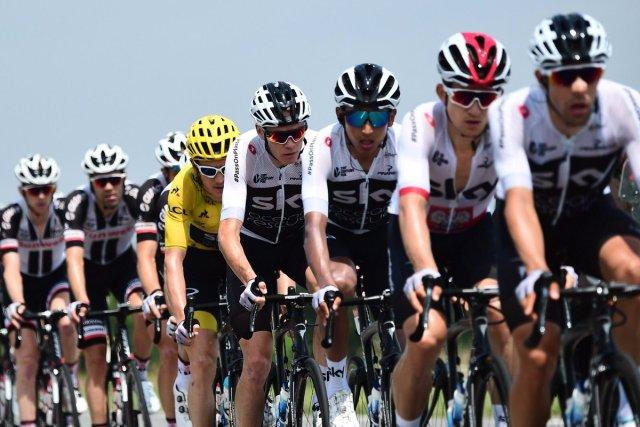 Destaques do Tour de France 2018 – Parte 1