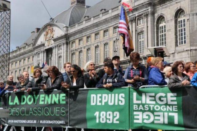 Liège Bastogne Liège – A velha senhora