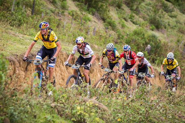 Avancini vence terceira etapa do Brasil Ride