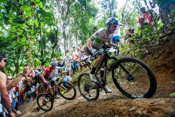 Brasil Ride XCO Series é novo conceito no Cross Country