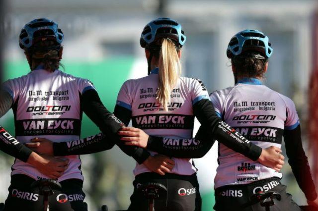 Diretor de equipe continental feminina belga, declarado culpado de assédio!
