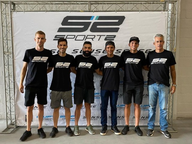 Equipe Swift Carbon Pro Cycling 2021