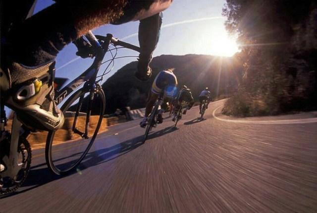 Treinamento de bicicleta na Grande SP, APCC resolve?