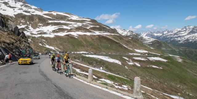 Tour da Suíça - Foto: Sam Budapali