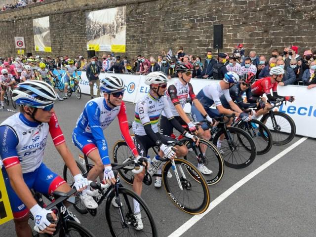 Começa o Tour de France 2021!