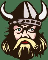 vikingahorn