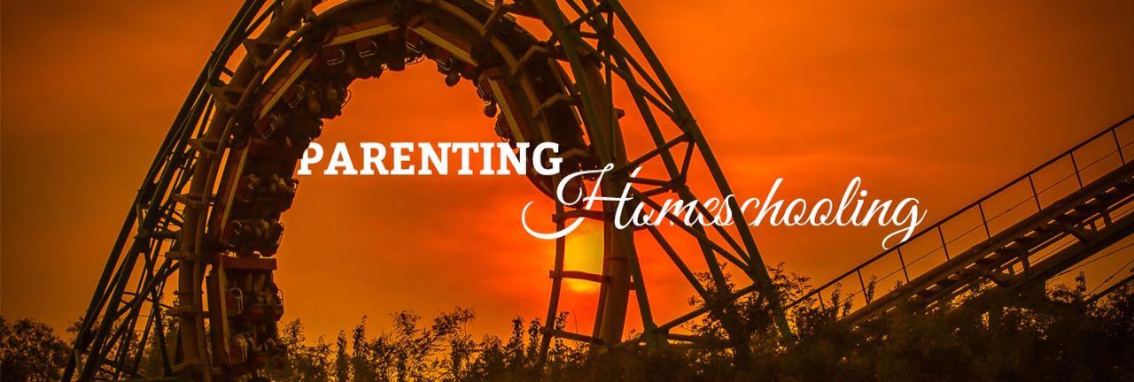 parenting homeschooling