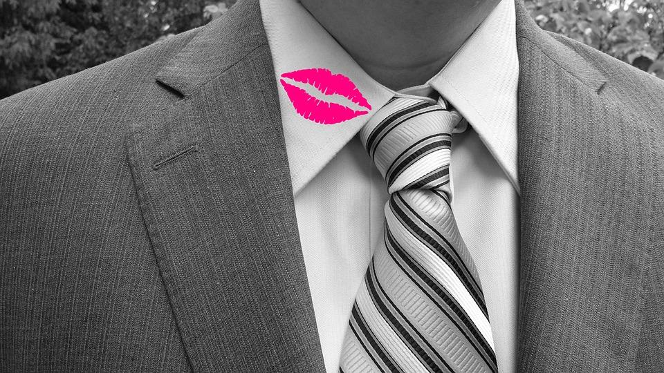 7 Profil Orang yang Memiliki Kecenderungan Selingkuh