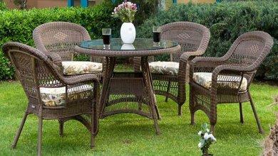 Bahçe mobilyaları nasıl seçilir