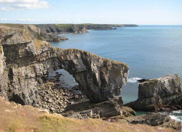 Ideas for Walks in Pembrokeshire