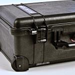 PEMF 8000 Case