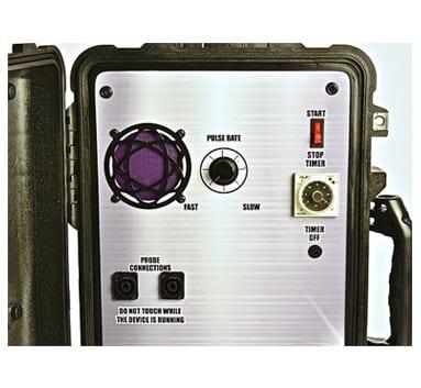 PEMF Basic device