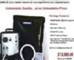 pemf 8000 device compare