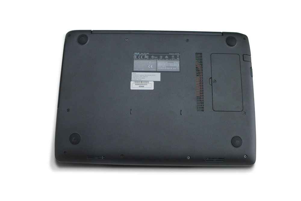 Asus A456UF Bottom cover