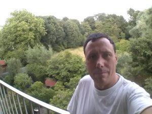 Balkonie