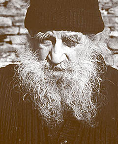 Arsenios-monahos1886-1983-by-Zoran-Purger IN