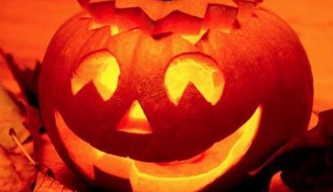Halloween en Sint-Maarten