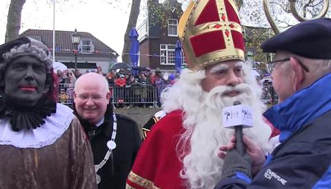 Geen Sinterklaas ontvangst op Cityplaza en in Vreeswijk