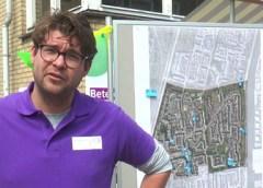 Leerlingen Technasium adviseren 4500 uur aan gemeente Nieuwegein