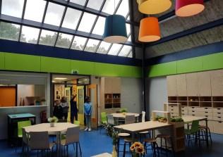 Vernieuwde Margrietschool - 2