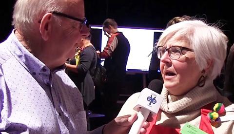 Video: Beursvloer Nieuwegein wederom een groot succes
