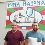 La Peña Baiona est prête pour la saison 2021 – 2022