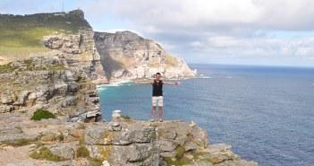 Cape Point: bate-volta até o Cabo da Boa Esperança