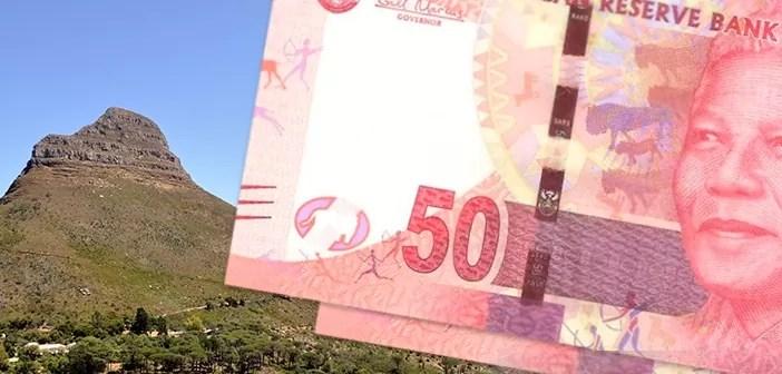 Quanto custa viajar para Cape Town