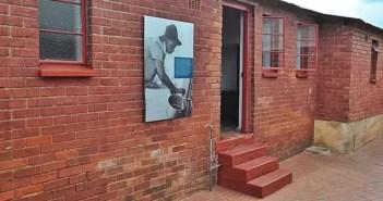 Como é visitar a Casa de Mandela