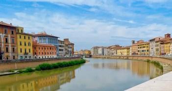 Conheça melhor a cidade de Pisa